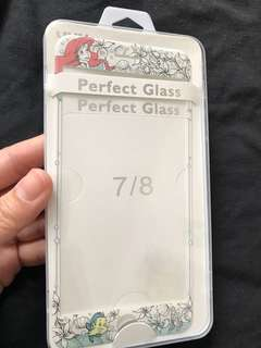 美人魚iPhone 7 Plus/8 Plus保護貼/Mon貼