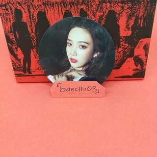 OFFICIAL Red Velvet Joy Sticker