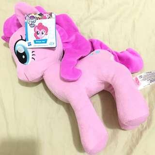 BNWT My little pony stuffed toy