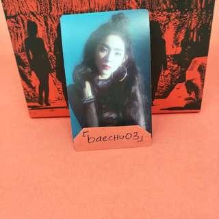 OFFICIAL Red Velvet Irene Sticker