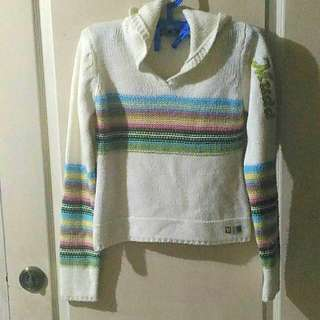 Mudd Sweater (knitted)