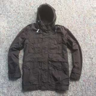 UNIQLO AIR PROTECTION FIELD FOUR POCKET JACKET