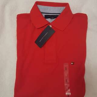 [NEW] Tommy Hilfiger polo shirt