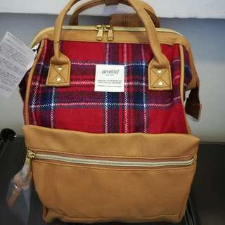 Authentic Anello Backpack On Sale!!!