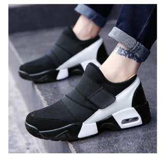 Casual Height-Increasing Shoes for Men - Item No. SH-0010
