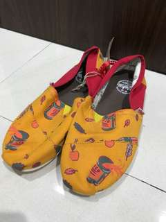 Wakai - Summer In Paradise Loafers