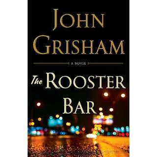 (Ebook) John Grisham - The Rooster Bar
