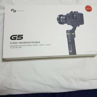 G5 Handheld Gimbal