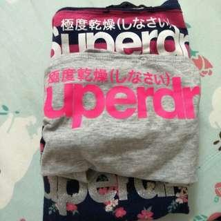 Superdry 正版內褲