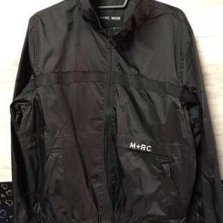 M+RC noir 運動外套