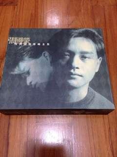 张国荣 國语经典专辑全集 (3 CD)