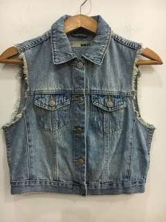 Vest jeans topshop