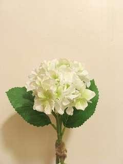 絲花花束 - 繡球花