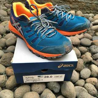 Preloved Running Shoes for Man (nego)