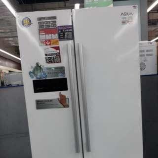 Aqua Side By Side Aqr-560