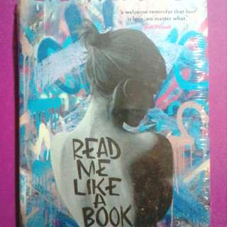 Read Me Like a Book (HB)