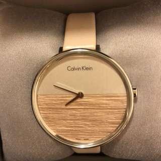 CK全新手錶