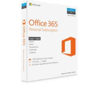 Microsoft 365 (Brand New In Box)