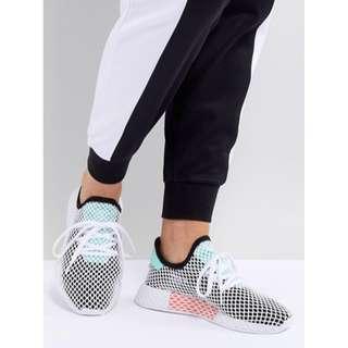 2018 adidas Originals 韓國限定(截單日期2018年4月8日)