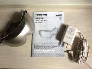 Panasonic 蒸氣眼罩 EH-SW35 香檳金色