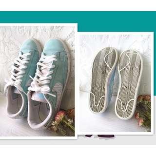 Nike 運動鞋 鞋子 女鞋 女生 女孩 運動鞋 慢跑鞋 跑步鞋 女童