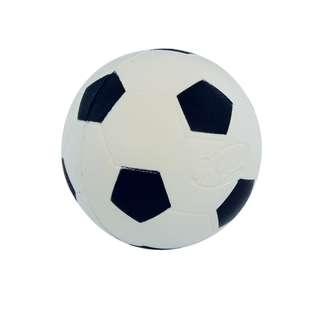 Wahu Sports High Bounce Ball 7cm- White