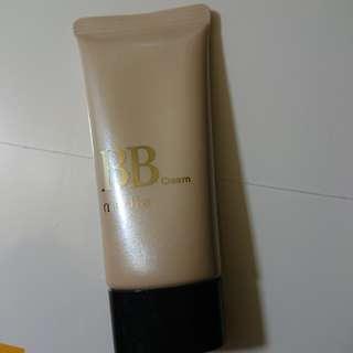 自然美肌礦物BB霜 SPF30‧PA++