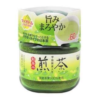 宇治抹茶煎茶粉(玻璃樽)~ 現貨