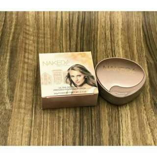 NAKED 4 ULTRA DEFINITION 2IN1 PRESSED POWDER