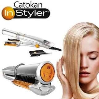 Catokan instyler 2in1