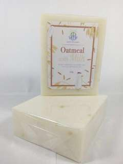 Oatmeal with Milk, 120g
