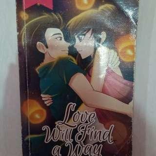 WATTPAD • Love will find a way by iloveaxclu