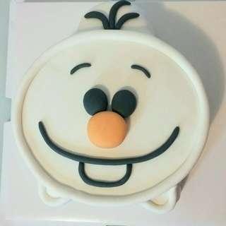 Olaf 蛋糕
