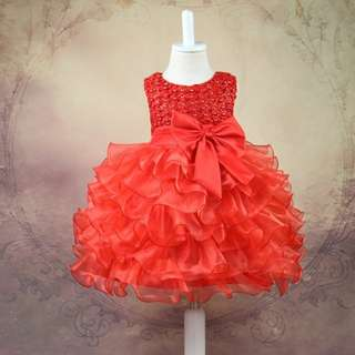 Brand new Baby party dress
