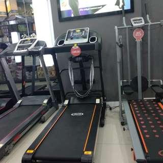 Treadmill By Jaco Tv Shopping
