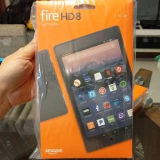Fire 8 HD Kindle (7th Gen Latest) Amazon