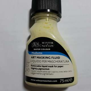 Masking fluid NEW