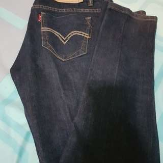 Jeans New Future Basic