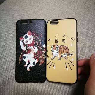 iPhone 6/6s Case&Huawei P10 case