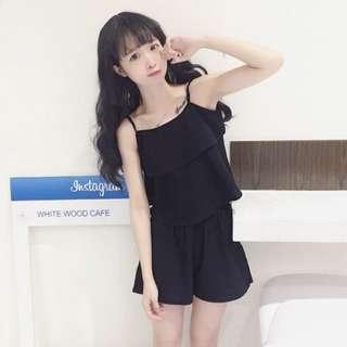 韓版休閒套裝