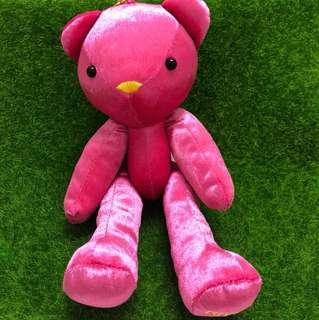 全新Rivon熊熊玩偶
