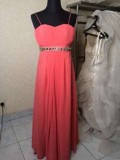 Saleee party gown