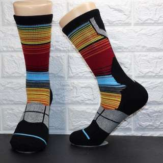 Stance Basketball socks