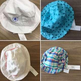 ORIGINAL Cadet Rousselle Baby Hat