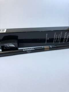 Chanel sculpting eyebrow pencil 30 brun naturel new