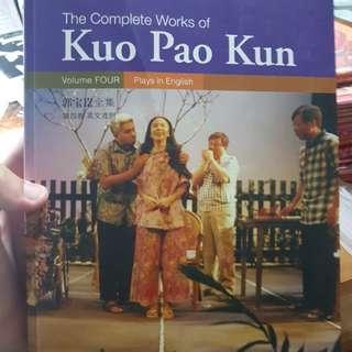 Kuo Pao Kun