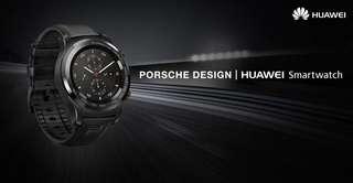 保時捷 Porsche smart watch