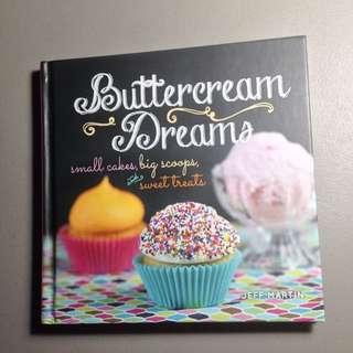 BUTTERCREAM DREAMS JEFF MARTIN