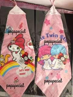Little Twin Stars My Melody Loop Kitchen Towel