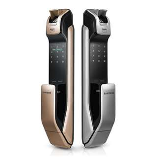 Samsung SHP-DP728 Digital Lock ( Installation Inculded + 4 Colors of choice)
